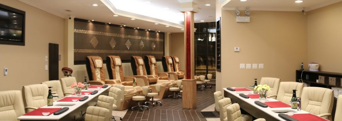 Ruby Nails In Chicago Designed By Mongol Group Contruction