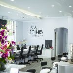 Hi5 Nails & Spa